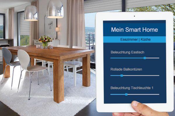 Smart Home Berner Gmbh Elektriker Sanitar Und Heizungs