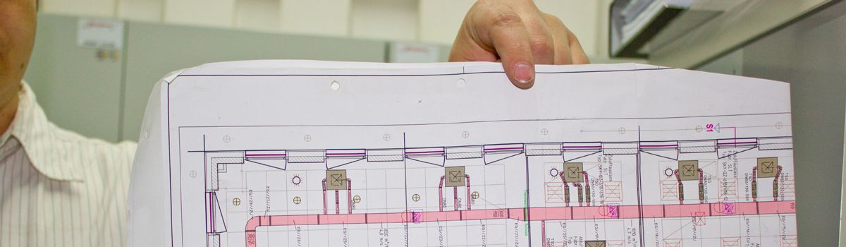 Architektur Planer | Zusammenarbeit Mit Uns Fur Planer Und Architekten Berner Gmbh