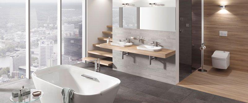 Badezimmer im Neubau - Was kostet ein neues Badezimmer? - Berner ...