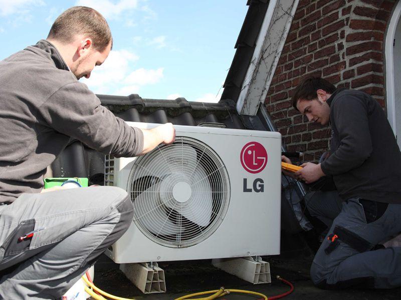 Klimaanlage Nachrusten Klimaanlage Im Altbau Berner Gmbh